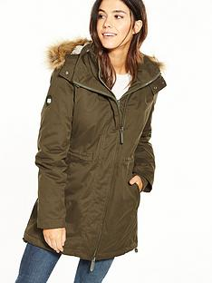 superdry-hooded-microfibre-parka-deep-olive