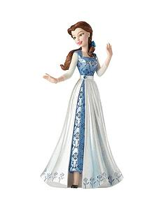 disney-showcase-belle-figurine