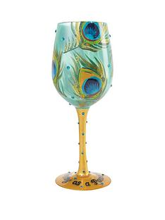 lolita-pretty-as-a-peacock-wine-glass