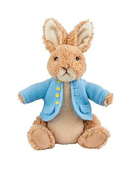 Very  Peter Rabbit Plush