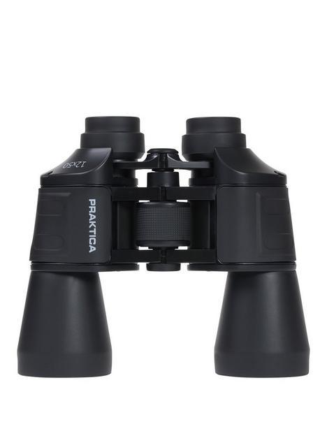 praktica-praktica-falcon-12x50mm-field-binoculars-black