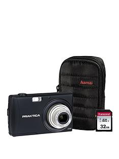 praktica-praktica-luxmedia-z250-black-camera-kit-inc-16gb-sdhc-class-10-card-case