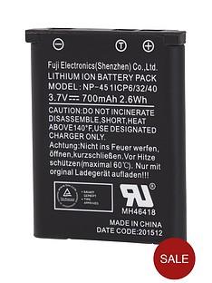 praktica-praktica-np-45-lithium-ion-rechargeable-battery-for-z250-z212-wp240-cameras