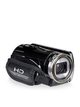 Praktica Praktica Dvc 5.10 Full Hd Camcorder Inc Case
