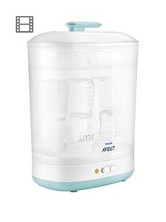 avent-philipsnbspscf92201-2-in-1-electric-steam-steriliser