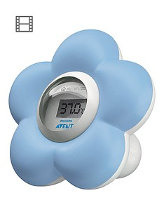 avent-philipsnbspsch55020-bath-and-room-thermometer-blue-edition