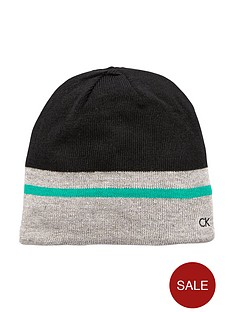 calvin-klein-calvin-klein-golf-mens-reversible-striped-beanie