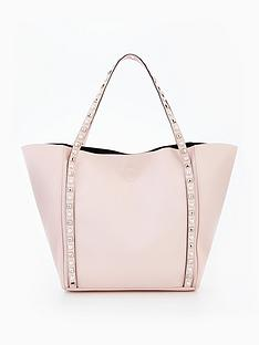 v-by-very-pearl-embellished-shopper-nude