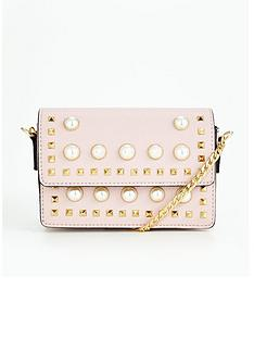 v-by-very-pearl-embellished-mini-crossbody