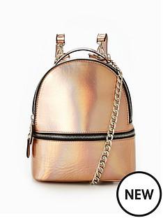 v-by-very-metallic-micro-mini-backpack