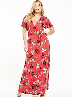 so-fabulous-floral-jersey-wrap-maxi-dress