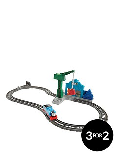 thomas-friends-trackmasternbspdemolition-at-the-docks