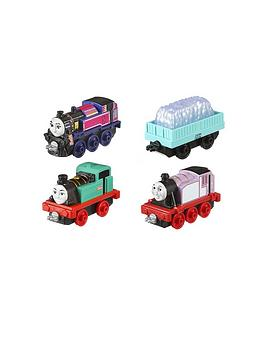 Thomas & Friends Thomas &Amp Friends Adventures Diamond Run Engines
