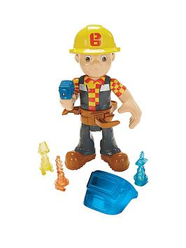 Bob The Builder Bob The Builder Switch &Amp Fix Bob