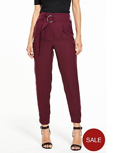 v-by-very-paperbag-belted-trouser