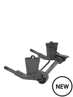 hybrid-tandem-axle