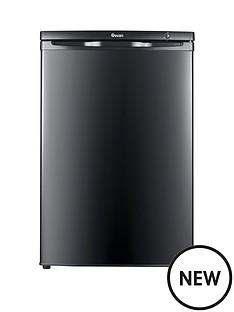 swan-sr8120b-55cm-under-counter-freezer-black--nbspnext-day-delivery
