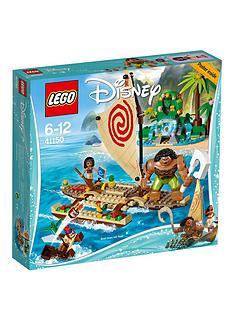 lego-disney-41150nbspmoanas-ocean-voyagenbsp
