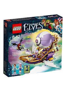 lego-elves-41184nbspairasnbspairship-amp-the-amulet-chasenbsp