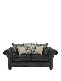 luxe-collection---chic-2-seater-fabric-sofa