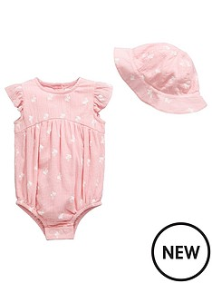 ladybird-baby-girls-muslin-bodysuit-and-sun-hat-set