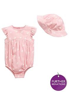 ladybird-baby-girls-woven-bodysuit-and-sun-hat-set