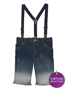 mini-v-by-very-boys-dip-dye-denim-shorts-with-navy-braces