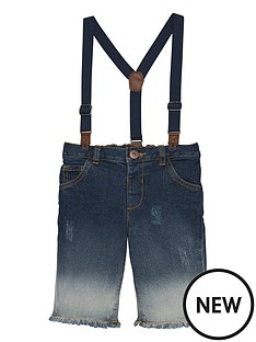 mini-v-by-very-mini-v-by-verynbspboys-dip-dye-denim-shorts-with-navy-braces