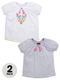 mini-v-by-very-toddler-girls-2pk-floral-ric-rac-tees