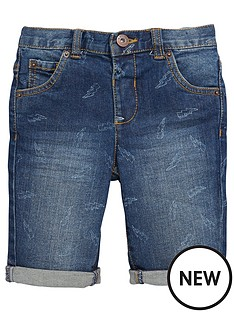 mini-v-by-very-toddler-boys-printed-denim-shorts