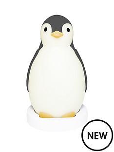 zazu-sleeptrainer-pam-the-penguin
