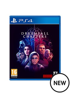 playstation-4-dreamfall-chapters-ps4