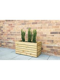 forest-linear-planter-double-44-x-80-x-40cm