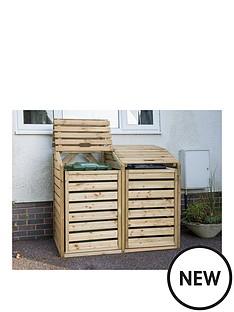 forest-double-wheelie-bin-hide