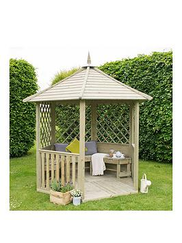 Forest Burford Gazebo
