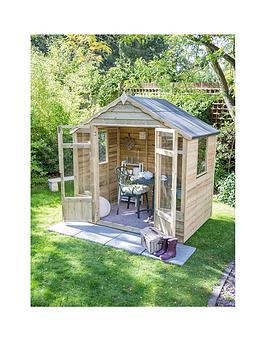 forest-7x5ft-overlap-pressure-treated-oakley-summerhouse