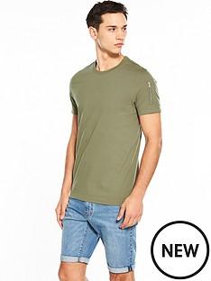 v-by-very-sleeve-pocket-t-shirt
