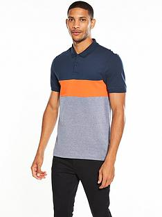 v-by-very-mens-cut-and-sew-printed-polo-shirtnbsp