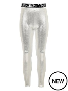 river-island-girls-silver-metallic-leggings