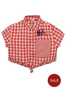 river-island-girls-red-gingham-crop-shirt