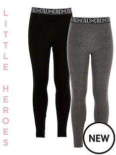 river-island-girls-black-and-grey-leggings-two-pack