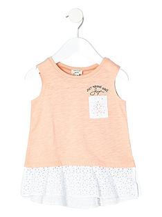 river-island-mini-mini-girls-coral-crochet-pep