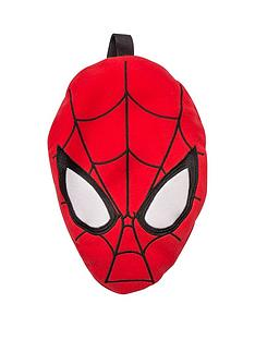 spiderman-ultimate-spiderman-eyes-travel-blanket
