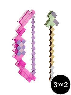 minecraft-minecraft-enchanted-bow-amp-arrow