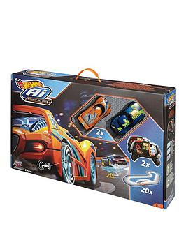 Hot Wheels Hot Wheels A.I. Intelligent Race System Starter Kit