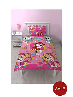 paw-patrol-forever-single-duvet-cover-set
