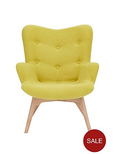 ideal-home-papillionnbspcontour-fabric-accent-chair