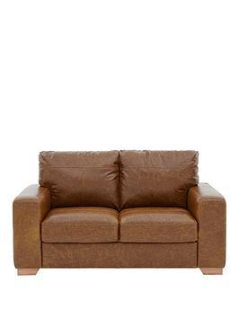 Lesina 2Seater Premium Leather Sofa
