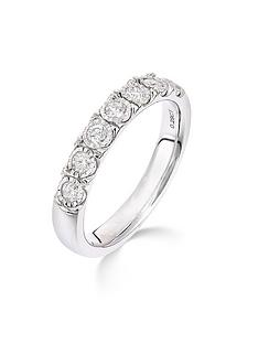 love-diamond-9ct-white-gold-28-point-diamond-illusion-setting-eternity-ring