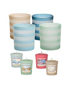 yankee-candle-coastal-stripe-votive-set